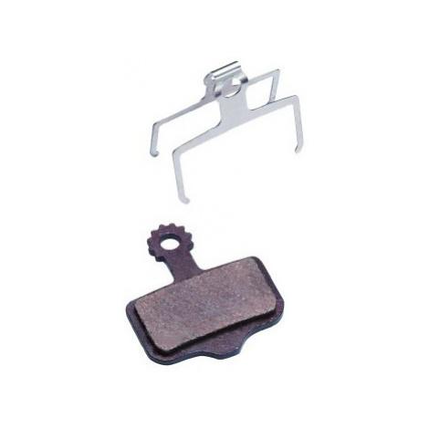 Xon XBD-02D-SM AVID ELIXIR - Bremsplatten
