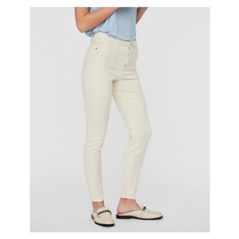 Vero Moda Honni Sophia Jeans Weiß