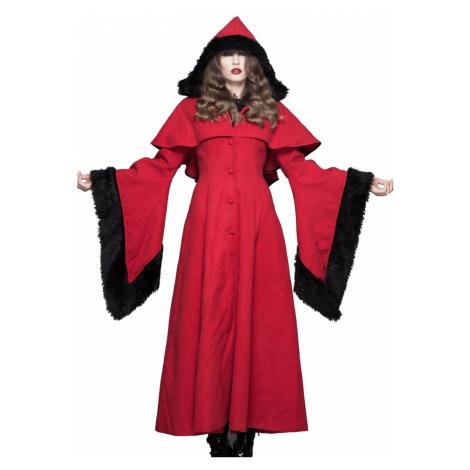 Damen Mantel DEVIL FASHION - CT02502