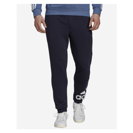 adidas Performance Essentials Logo Jogginghose Schwarz