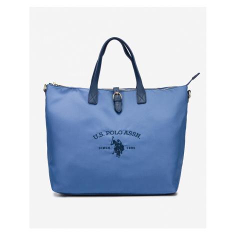 U.S. Polo Assn Patterson Handtasche Blau