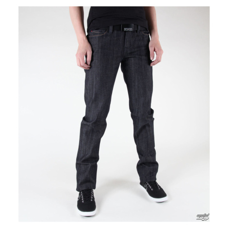 Damen Hose (Jeans) CIRCA - Staple Slim Jean - Indigo Dry Rinse XS