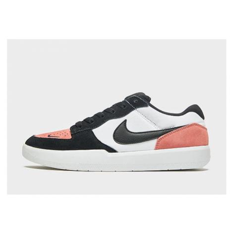 Nike SB Force 58 Herren - Herren, Pink Salt/White/Black/Black