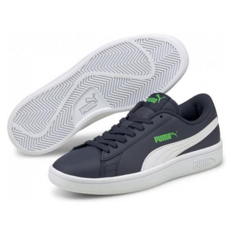 Puma SMASH V2 L JR - Jungen Sneaker