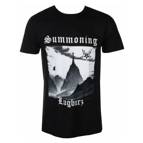 Metal T-Shirt Männer Summoning - Lugburz - NAPALM RECORDS - TS_177 XXL