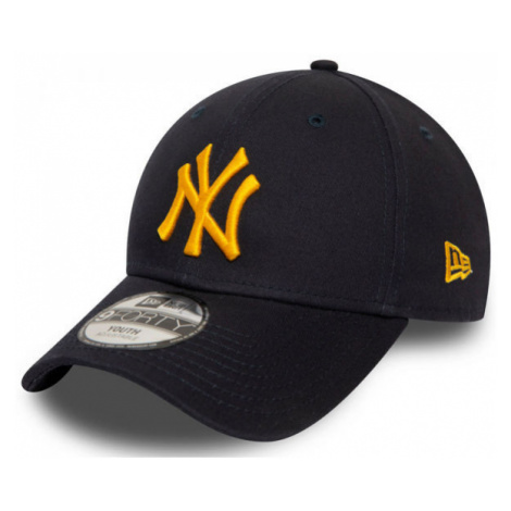 New Era 9FORTY K MLB LEAGUE ESSENTIAL KIDS NEYYAN - Kinder Club Cap
