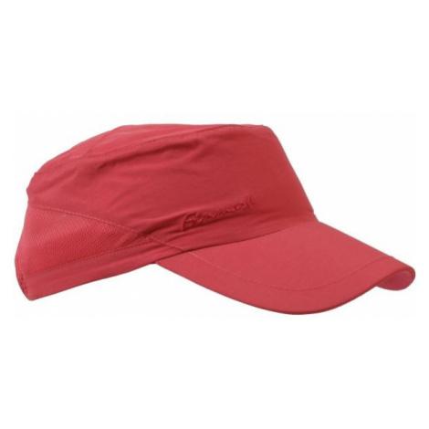 Finmark BASEBALL CAP FÜR KINDER rot - Baseball Cap für Kinder