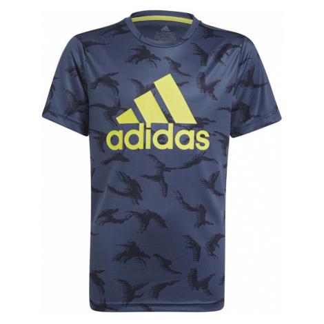 Camo T-Shirt Adidas
