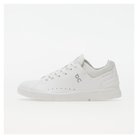 ON running M The Roger Advantage All White
