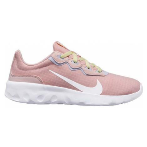 Nike EXPLORE STRADA rosa - Damen Freizeitschuhe