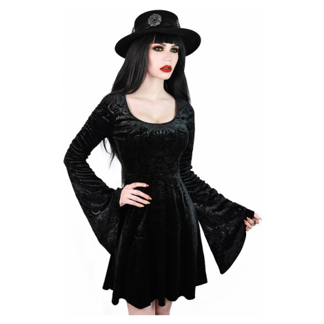 Damen Kleid KILLSTAR - Dreamweaver Skater - KSRA002221