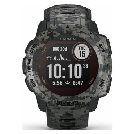 Garmin Smartwatch Instinct 010-02293-05