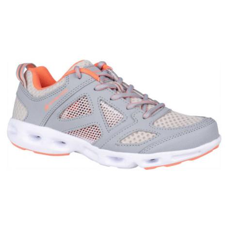 ALPINE PRO RICHA - Damen Sneaker