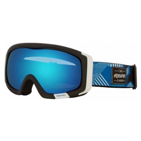 Reaper PURE blau - Snowboardbrille