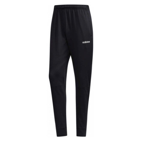 adidas MENS FAS AND CONFIDENT PANT schwarz - Herren Trainingshose