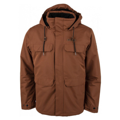 Columbia SOUTH CANYON LINED JACKET South Canyon™ Lined Jacket - Herren Outdoorjacke