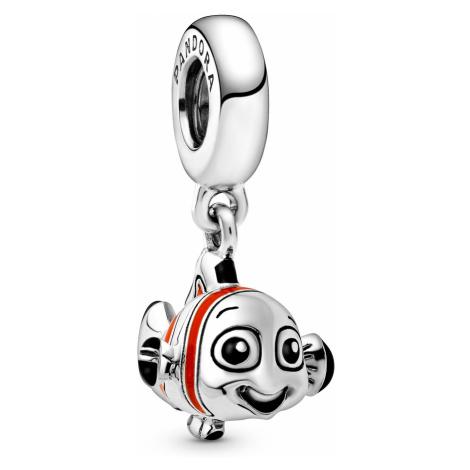 Pandora 798847C01 Charm-Anhänger Disney Findet Nemo Baby Fisch