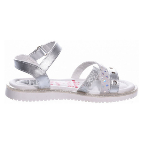 Junior League HADAR grau - Sommersandalen für Kinder