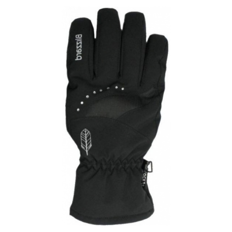 Blizzard VIVA DAVOS SKI GLOVES schwarz - Handschuhe