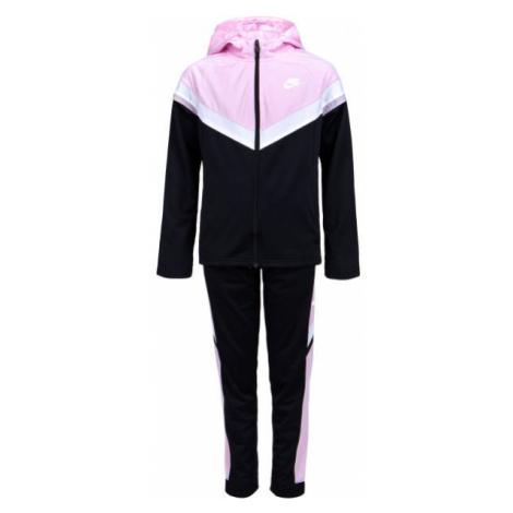 Nike NSW POLY WVN OVRLY TRACKSUIT U - Trainingsanzug für Kinder