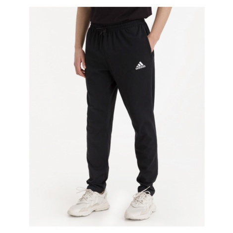 adidas Performance Essentials Jogginghose Schwarz