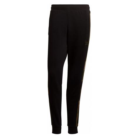 Adidas Originals Jogginghose Herren CAMO SWEAT PANT GN1861 Schwarz