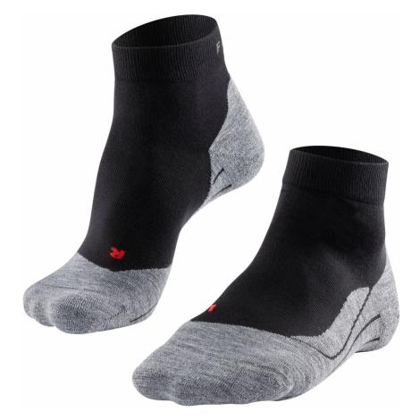 Falke Damen Quarter Sport Socken Ru4 Running