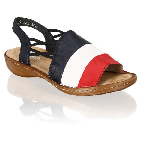 Rieker Klassische Sandalen