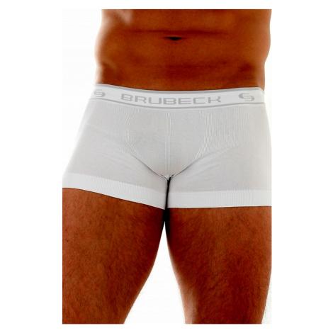 Herren Boxershorts 10050A white Brubeck