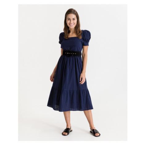 Vero Moda Idiris Kleid Blau