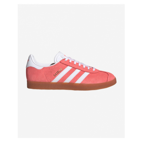 adidas Originals Gazelle Tennisschuhe Rosa
