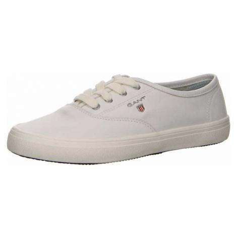 Damen Gant Sneaker schwarz