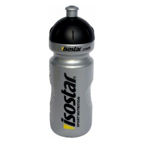 Isostar BIDON SILVER 650ML grau - Universelle Sportflasche