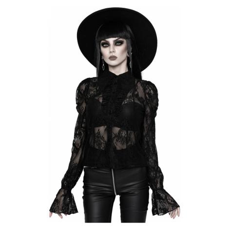 T-Shirt Männer - Valentina Lace - KILLSTAR - KSRA002548 XL