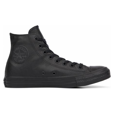 Chuck TaylorAll Star Mono Leather Black
