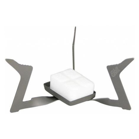 Faltbarer Titanium Kocher  Hart Spiritus Esbit ST11.5-TI