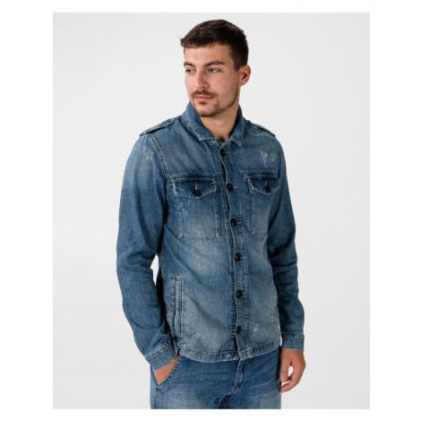 Pepe Jeans Hemd Blau