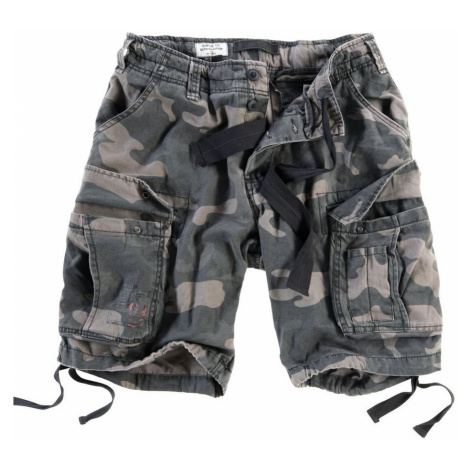 Surplus Herren Shorts Airborne Vintage Shorts 07-3598