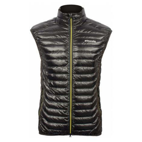 Vesta Pinguin Hill Vest Black