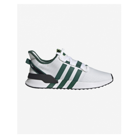 adidas Originals U_Path Run Tennisschuhe Weiß