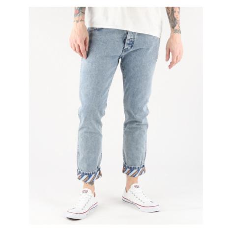 Wrangler Jeans Blau