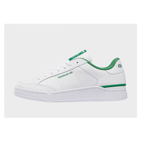 Reebok ad court shoes - Cloud White / Glen Green / Cloud White - Herren, Cloud White / Glen Gree