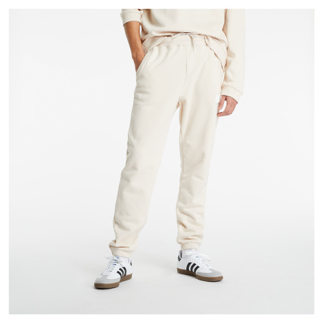 adidas R.Y.V. Silicone Double Linear Badge Sweatpants Halo Ivory