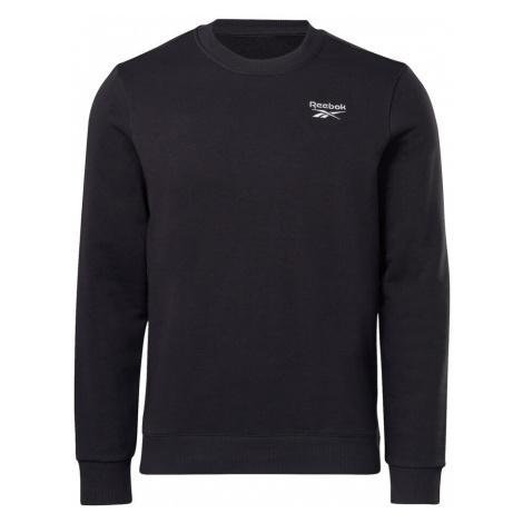 Ripped FT Crew Sweatshirt Reebok