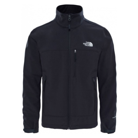 The North Face APEX BIONIC JACKET M schwarz - Herrenjacke