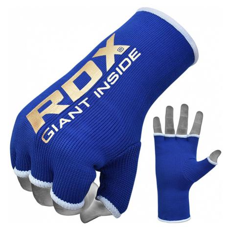 RDX HY Innenhandschuhe Handwickel Blau