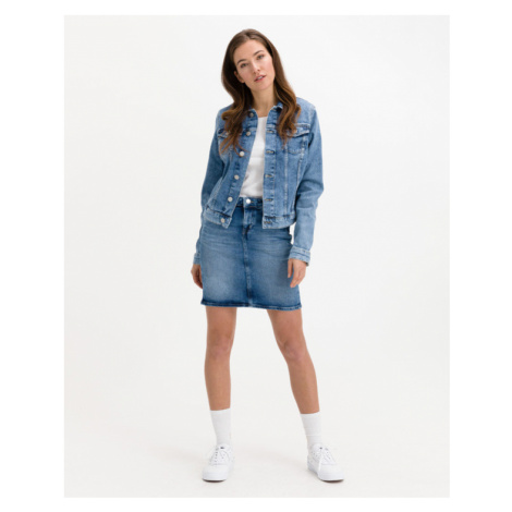 Tommy Jeans Vivianne Jacket Blau Tommy Hilfiger