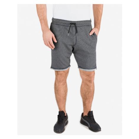 Sam 73 Shorts Grau