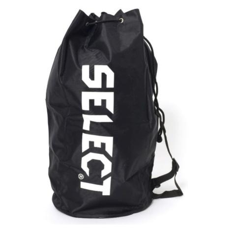 Beutel  Bälle Select Handball Tasche black