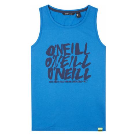 O'Neill LB 3PLE TANKTOP blau - Jungen Tank Top